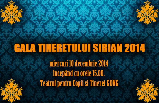 Gala tineret 2014